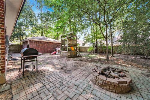 Tiny photo for 117 E Park Drive, Conroe, TX 77356 (MLS # 53702359)