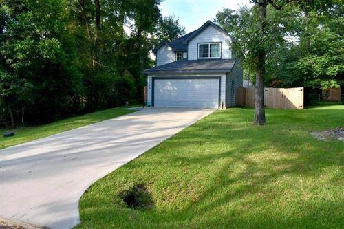 Photo of 15116 Travis Lane, Willis, TX 77378 (MLS # 65428359)