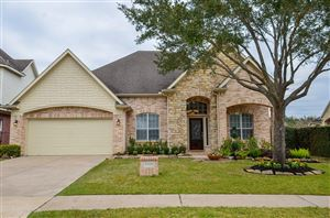 Photo of 5018 Weatherstone Circle, Sugar Land, TX 77479 (MLS # 7353359)