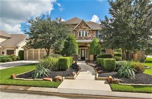 Photo of 13902 Cole Point Drive, Humble, TX 77396 (MLS # 10060360)