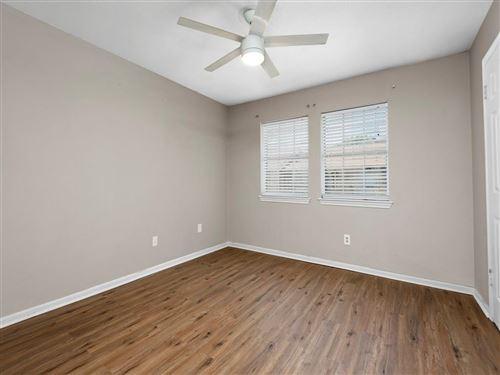 Tiny photo for 5218 Milwee Street #18, Houston, TX 77092 (MLS # 17493360)