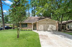 Photo of 9 Green Field Place, The Woodlands, TX 77380 (MLS # 37859360)