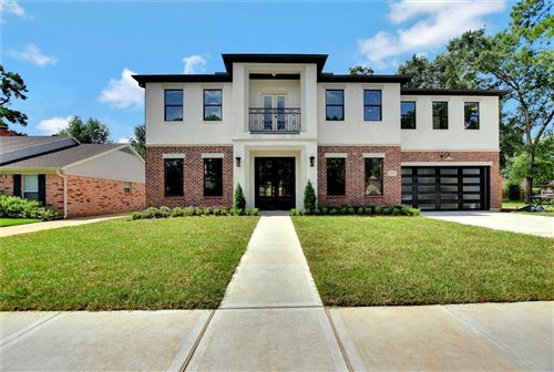 Photo of 1013 Martin, Houston, TX 77018 (MLS # 4136360)