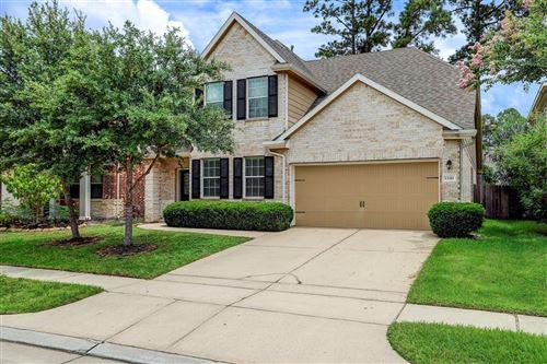 Photo of 13311 Bomoseen Lake Road, Houston, TX 77044 (MLS # 48388360)