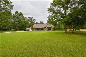 Photo of 23882 Northcrest Trail, New Caney, TX 77357 (MLS # 61439360)
