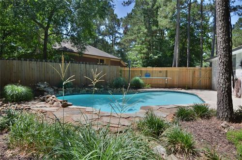 Photo of 36 Whistlers Walk Place, The Woodlands, TX 77381 (MLS # 77080360)