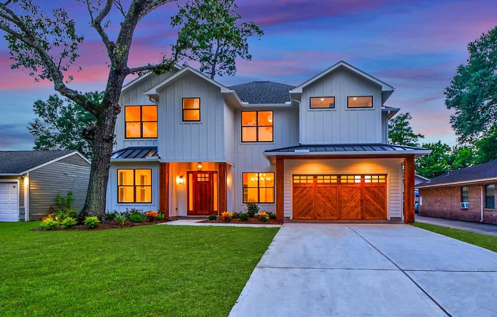 1729 Chippendale Road, Houston, TX 77018 - #: 23447360