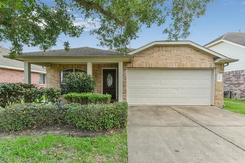 3234 Sunny Meadows Lane, Katy, TX 77449 - MLS#: 81124360