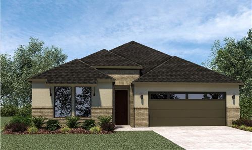 Photo of 14135 Lake Lodge Drive, Conroe, TX 77384 (MLS # 14577361)