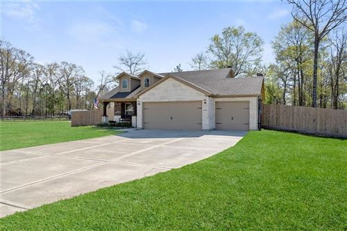 Photo of 9143 Fallow Deer Drive, Conroe, TX 77303 (MLS # 16508361)