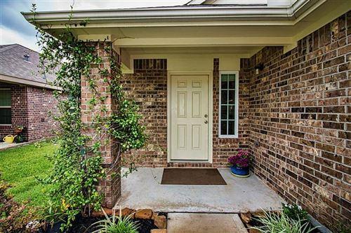 Tiny photo for 10843 Brittan Leaf Lane, Houston, TX 77034 (MLS # 20690361)