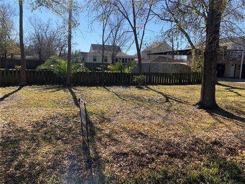 Photo of 000 Seagrove Street, Shoreacres, TX 77571 (MLS # 34436361)