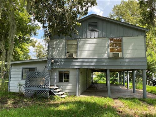 Photo of 566 County Road 2600, Cleveland, TX 77327 (MLS # 59130361)
