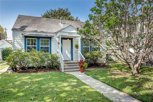 Photo of 2015 Harvard Street, Houston, TX 77008 (MLS # 59839361)
