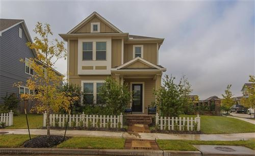Photo of 18519 Prominent Park Lane, Cypress, TX 77433 (MLS # 73531361)