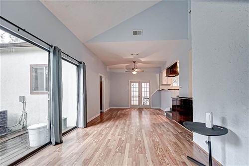 Tiny photo for 8821 Westview Drive, Houston, TX 77055 (MLS # 75991361)