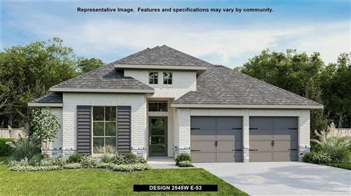 Photo of 11923 Clearview Cove Drive, Humble, TX 77346 (MLS # 17514362)