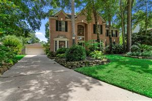 Photo of 19 Thundercreek Place, The Woodlands, TX 77381 (MLS # 21090362)