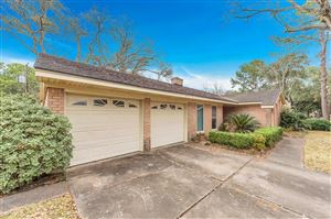 Photo of 14118 Kingsride Lane, Houston, TX 77079 (MLS # 54199362)