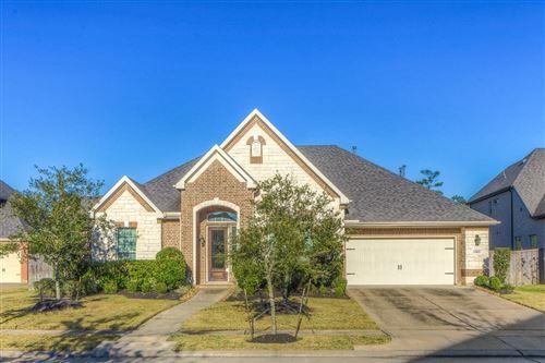 Photo of 13922 Sunfall Creek Lane, Humble, TX 77396 (MLS # 73516362)
