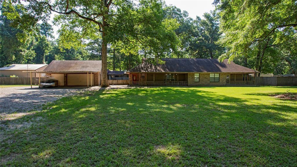 17907 Arbor Oaks Circle, New Caney, TX 77357 - MLS#: 19458362