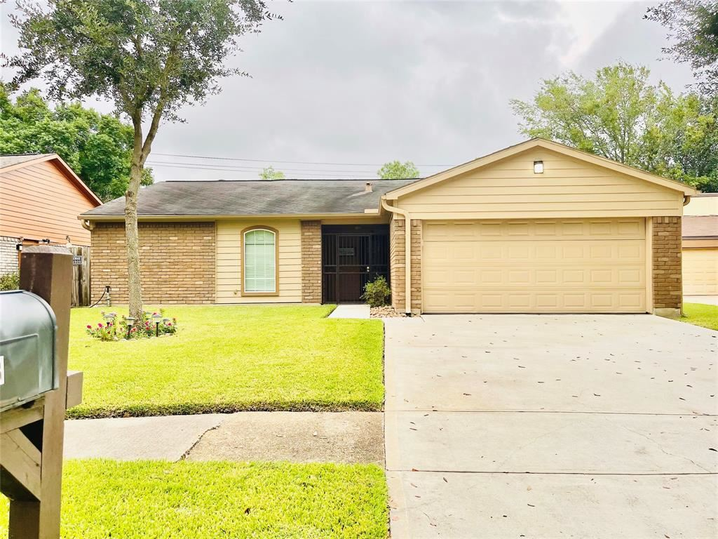 13258 Gaby Virbo Drive, Houston, TX 77083 - MLS#: 27712362