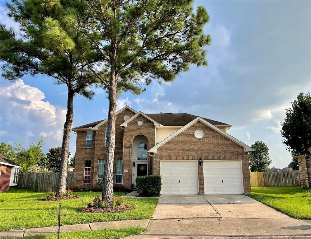 Photo for 16443 Sunlamp Court, Houston, TX 77095 (MLS # 80681362)