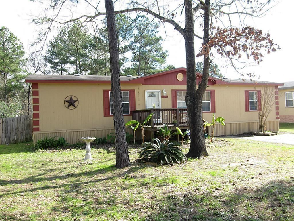 Photo for 31422 Ashlyn Timbers Court, Magnolia, TX 77355 (MLS # 8769362)