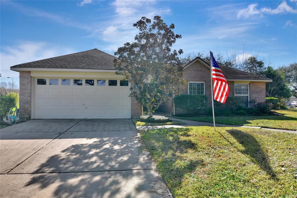 3214 Flower Field Lane, Pearland, TX 77584 - MLS#: 88265362