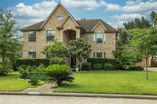 Photo of 8315 Trophy Place Drive, Humble, TX 77346 (MLS # 10203363)