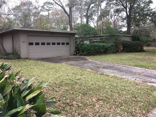 Tiny photo for 411 Electra Drive, Houston, TX 77024 (MLS # 52144363)