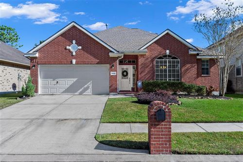 Photo of 18410 Mabels Island Court, Humble, TX 77346 (MLS # 55206363)