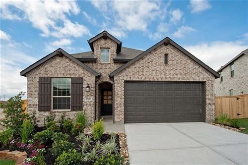 Photo of 19566 Shady Hike Lane, Cypress, TX 77433 (MLS # 58608363)