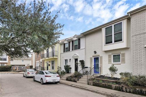Tiny photo for 18204 Heritage Lane #8204, Houston, TX 77058 (MLS # 62752363)