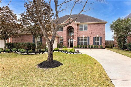 Photo of 22407 Rolling Meadow Lane, Katy, TX 77450 (MLS # 70371363)