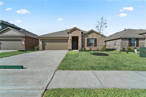 Photo of 11316 34th Avenue North, Texas City, TX 77591 (MLS # 81169363)