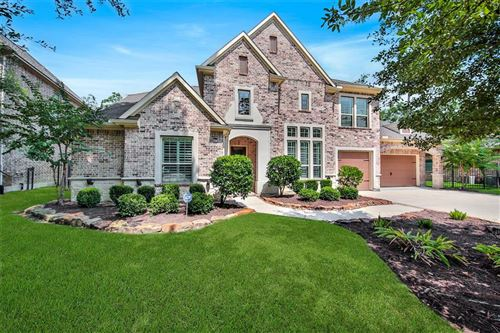 Photo of 14 Shanewood Court, The Woodlands, TX 77382 (MLS # 96229363)