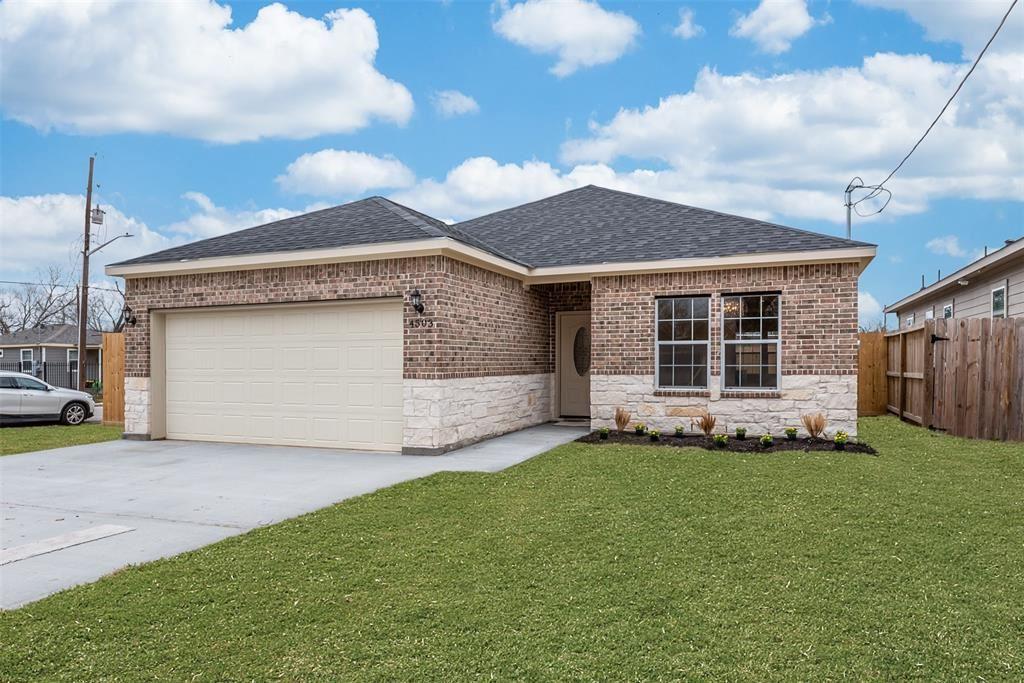 4503 Briscoe St, Houston, TX 77051 - #: 2233363