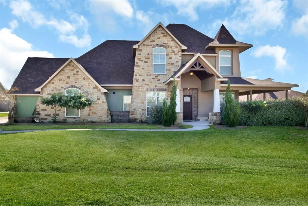 Photo for 200 Nathanael Court, Montgomery, TX 77356 (MLS # 30348363)