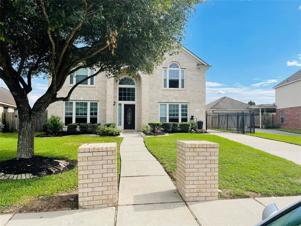12711 Porter Meadow Lane, Houston, TX 77014 - MLS#: 12505364