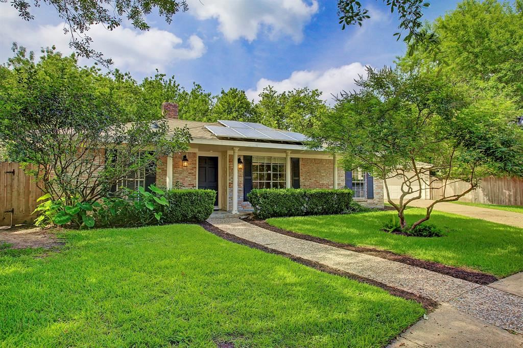 2202 Silver Sage Drive, Houston, TX 77077 - MLS#: 41180364