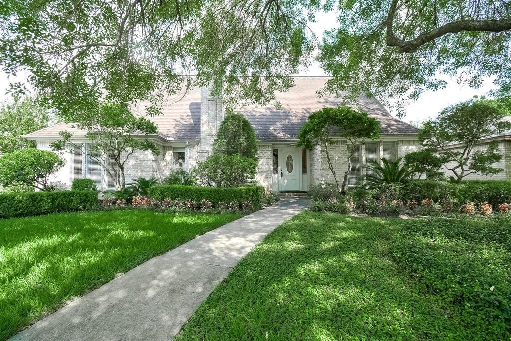2203 Crystal Hills Drive, Houston, TX 77077 - #: 84081364