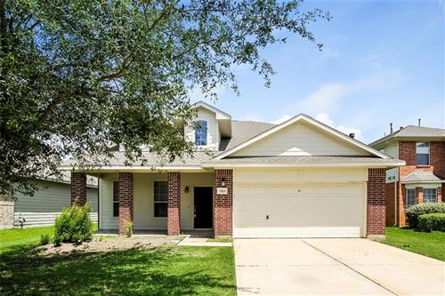 Photo of 7423 Oakwood Canyon Drive, Cypress, TX 77433 (MLS # 16967365)