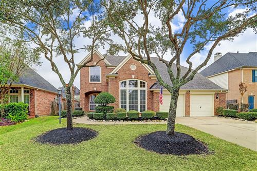 Photo of 14219 Prospect Point Drive, Cypress, TX 77429 (MLS # 54746365)