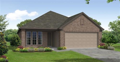 Photo of 2121 Sand Lily Drive, Texas City, TX 77568 (MLS # 81205365)
