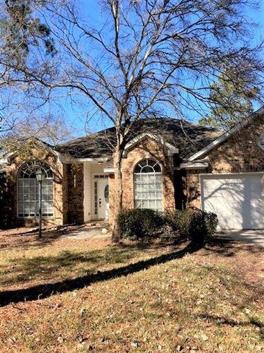 Photo of 3231 Creek Manor Drive, Houston, TX 77339 (MLS # 93475365)