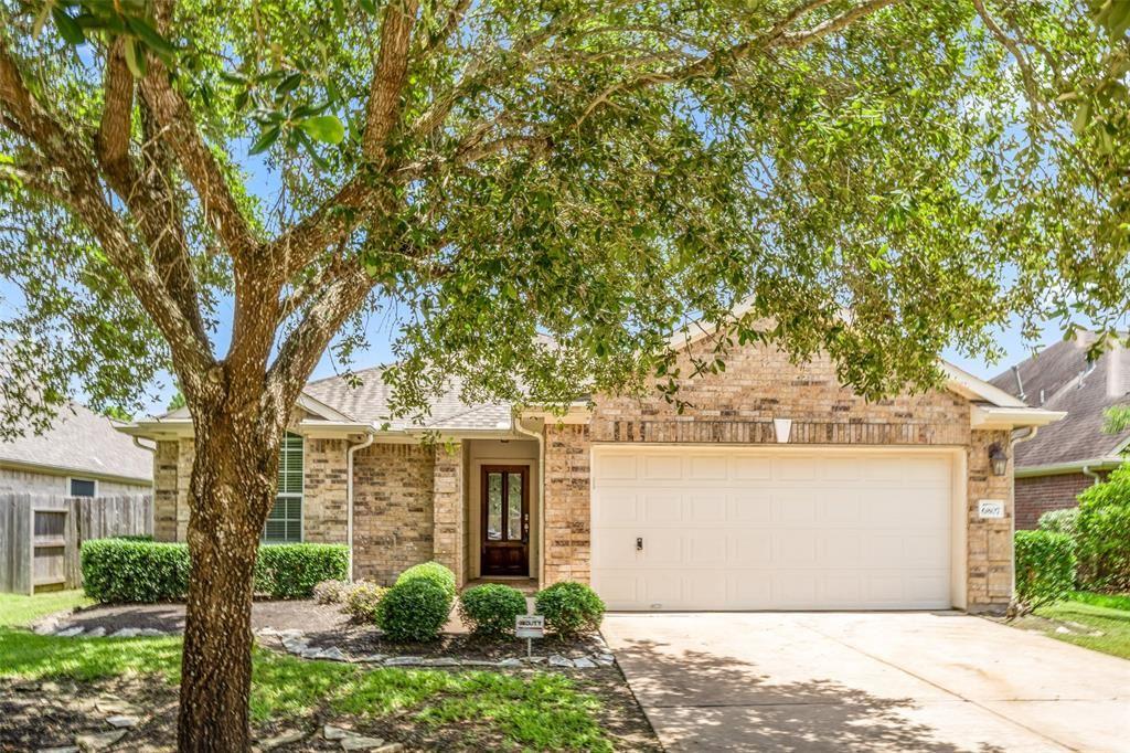 6807 Blake Court, Pearland, TX 77584 - MLS#: 23235365