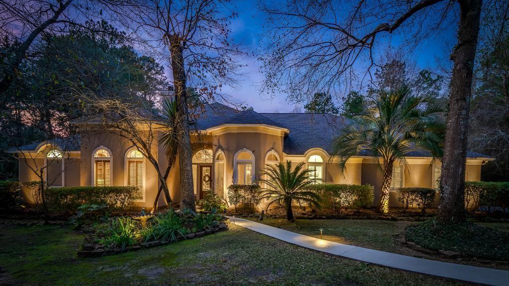 14710 Wildwood Circle, Magnolia, TX 77354 - MLS#: 36353365