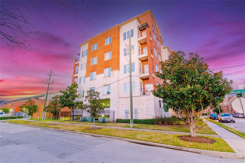 100 Willard Street #30, Houston, TX 77006 - MLS#: 37201365