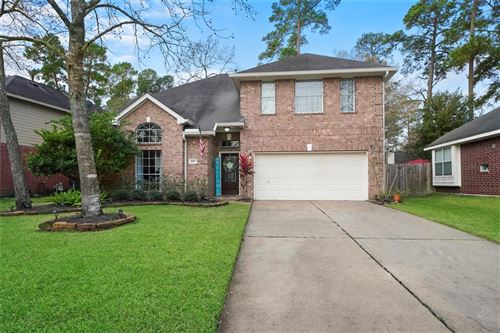 Photo of 20807 Meadow Belle Court, Humble, TX 77346 (MLS # 14338366)